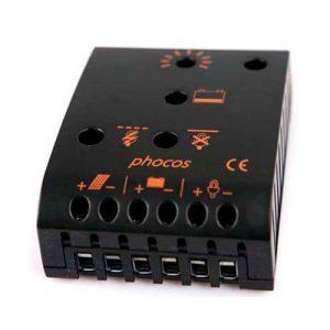 Phocos - Serie CA