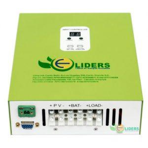 Controlador MPPT Liders